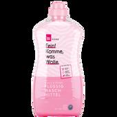 Bild: BI HOME Flüssigwaschmittel Fein und Wolle