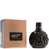 Bild: James Bond 007 Women Eau de Parfum (EdP) 50ml