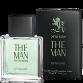 Bild: Otto Kern The Man of Nature Eau de Toilette (EdT)