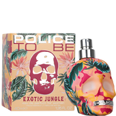 Bild: Police To Be Exotic Jungle Eau de Parfum (EdP)