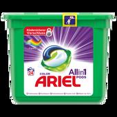 Bild: ARIEL All in 1 Pods Color Farbschutzmittel
