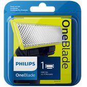 Bild: PHILIPS One Blade QP2520/20 Klinge