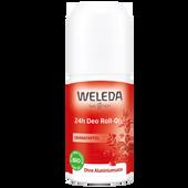 Bild: WELEDA Deo Roll On Granatapfel 24H