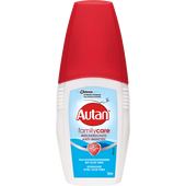 Bild: Autan Family Care Pumpspray