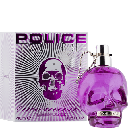 Police To Be Woman Eau de Parfum (EdP)