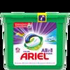 Bild: ARIEL All in 1 Pods Vollwaschmittel Frühlingsfrische
