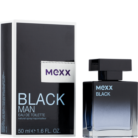 Mexx Black Man Eau de Toilette (EdT)