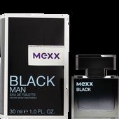 Bild: Mexx Black Man Eau de Toilette (EdT) 30ml