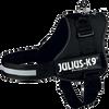 Bild: JULIUS-K9 Powergeschirr für Hunde Größe 3 schwarz