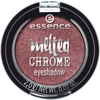 Bild: essence melted CHROME Lidschatten 01