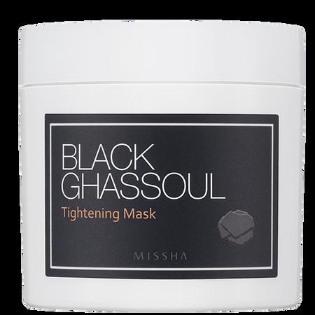 MISSHA Black Ghassoul Thightening Maske