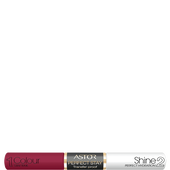 Bild: ASTOR Perfect Stay Transfer Proof Lipgloss Tempting Pink