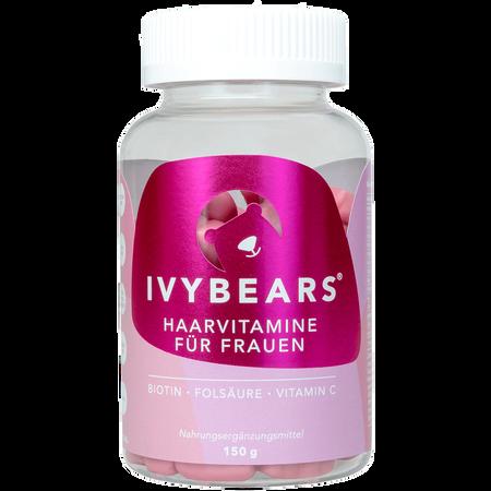 IvyBears Haarvitamine für Frauen