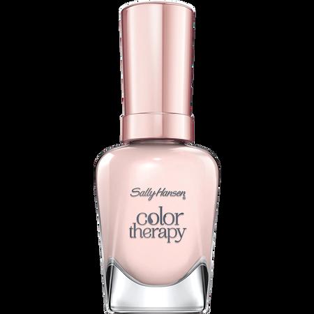 Bild: Sally Hansen Color Therapy Nagellack sheer nirvana Sally Hansen Color Therapy Nagellack