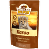 Bild: Wildcat Karoo Kitten Geflügel Kaninchen