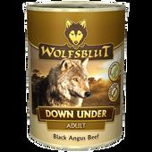 Bild: Wolfsblut Down Under mit Angus Beef