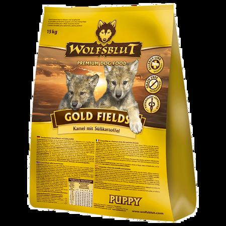 Wolfsblut Gold Fields Puppy