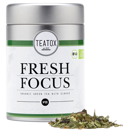 Teatox Fresh Focus Tee