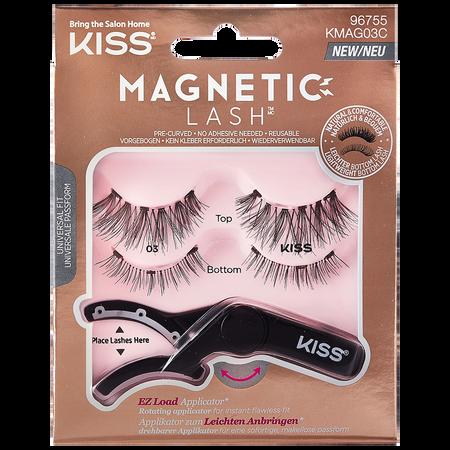 KISS Magnetic Lash