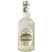 Bild: FENTIMANS Wild English Elderflower
