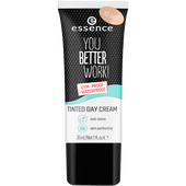 Bild: essence Tinted Day Cream 'You better work!' 10