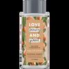 Bild: Love Beauty &  Planet Happy & Hydrated Shampoo Shea Butter & Sandalwood Oil