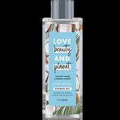 Bild: Love Beauty &  Planet Shower Gel Coconut Water & Mimosa Flower