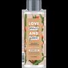Bild: Love Beauty &  Planet Shower Gel Shea Butter & Sandalwood Oil