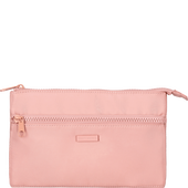 Bild: LOOK BY BIPA Kosmetiktasche Rose