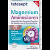 Bild: tetesept: Magnesium Aminosäuren Tabletten