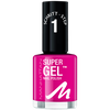 Bild: MANHATTAN Super Gel Nail Polish cherry hill