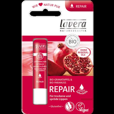 lavera Lippenbalsam Repair