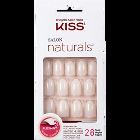 KISS Salon Naturals Break Even flexi-fit