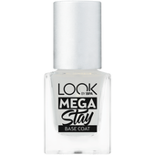 Bild: LOOK BY BIPA Mega Stay Base Coat