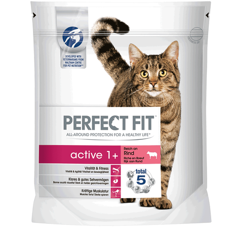 PERFECT FIT Active 1+ Rind