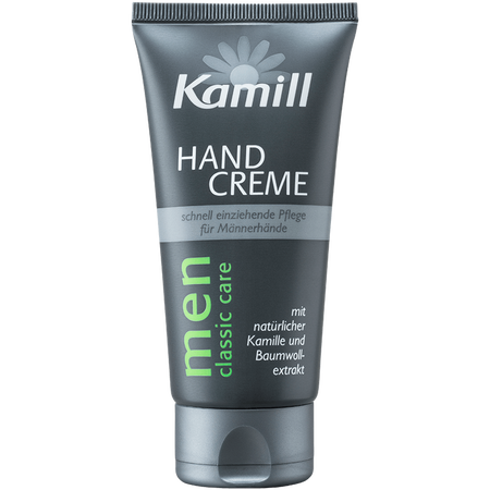 Kamill Men Handcreme Classic Care