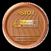 Bild: ASTOR Natural Fit Sun Bronzer terra sun