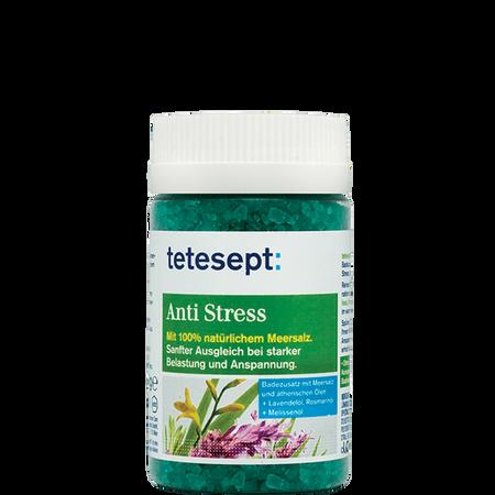 tetesept: Anti Stress Meersalz Mini