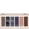 Bild: LOOK BY BIPA Eye Love Shadow Palette 040 the smokey