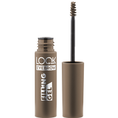 Bild: LOOK BY BIPA Eyebrow Filling Gel medium