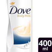 Bild: Dove DeepCare Complex Bodymilk