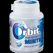 Bild: WRIGLEY'S Orbit Professional Mints Classic