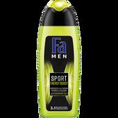 Bild: Fa MEN Duschgel Sport Energy Boost