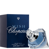 Bild: Chopard Wish Eau de Parfum (EdP) 75ml