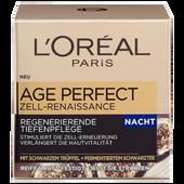 Bild: L'ORÉAL PARIS Age Perfect Zell-Renaissance Nachtpflege