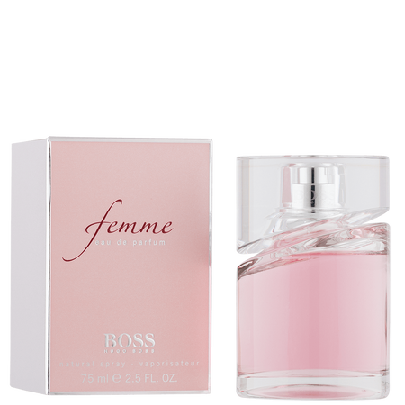 Hugo Boss BOSS Femme Eau de Parfum (EdP)