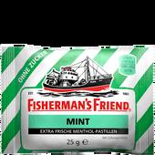 Bild: Fisherman's Friend Mint Pastillen