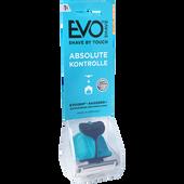 Bild: EvoShave Men's Starter Pack Aqua Blue