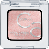Bild: Catrice Highlighting Eyeshadow