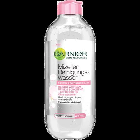 GARNIER SKIN NATURALS Mizellen Reinigungswasser All-in-1
